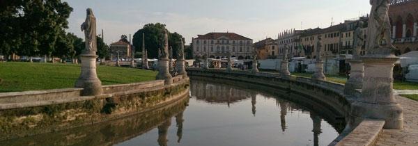 Padova si vive meglio